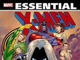 Essential Series: X-Men Vol 1 9