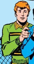 Eugene Thompson (Earth-81141)