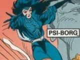 Fionna Wyman (Earth-616)