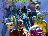 Free Comic Book Day Vol 2014 Guardians of the Galaxy