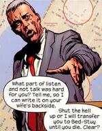 George Stacy (Earth-555)