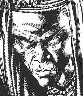 Geyrus (Earth-616)
