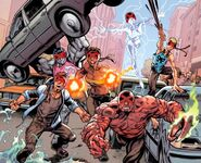 Ghosts of Cyclops (Earth-616)