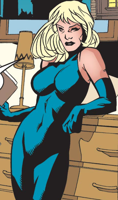Gloria Dayne (Earth-616)