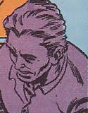 Heinrich von Lundt (Earth-616)
