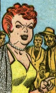 Ida May (Earth-616)
