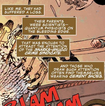 James Power (Warp World) (Earth-616)