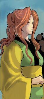 Jean Grey (Earth-TRN722)