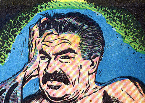 Joseph Stalin (Earth-5306)