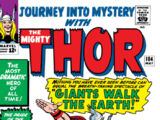 Journey into Mystery Vol 1 104