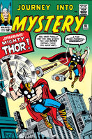Journey into Mystery Vol 1 95