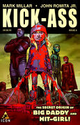 Kick-Ass Vol 1 6