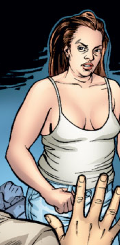 Lara King (Earth-616)