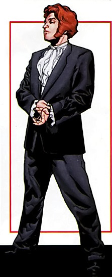 Lord Ruthven (Earth-616)