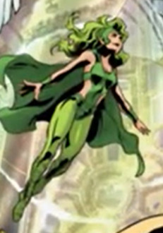 Lorna Dane (Earth-30847)