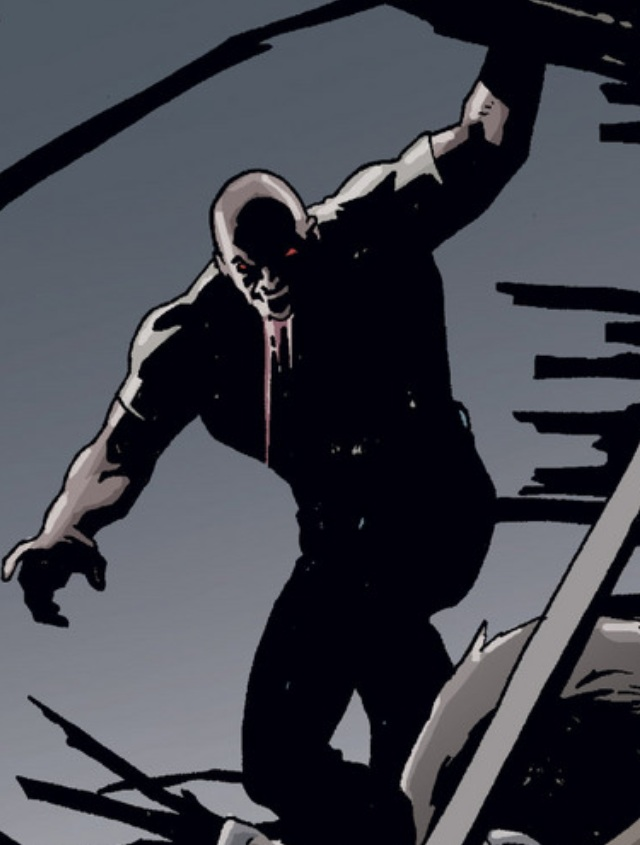 Luke Cage (Earth-11080)