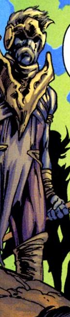 M'stapha (Earth-616)