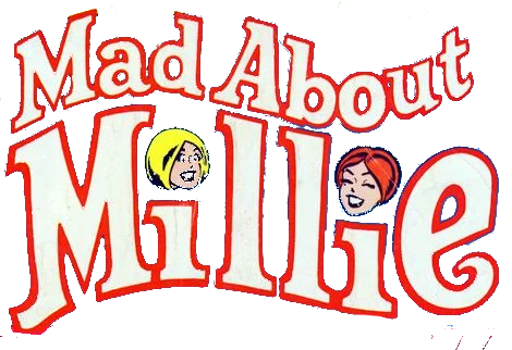 Mad About Millie Annual Vol 1