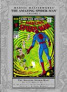 Marvel Masterworks Vol 1 44