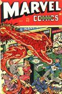 Marvel Mystery Comics Vol 1 65