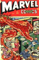 Marvel Mystery Comics Vol 1 65