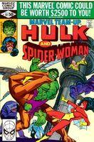 Marvel Team-Up Vol 1 97