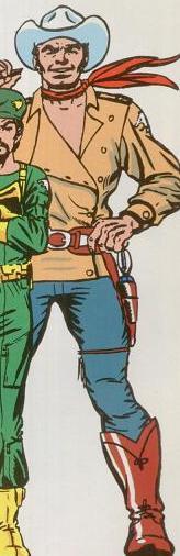 Matt Slade III (Earth-616)