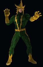 Maxwell Dillon (Earth-TRN258)