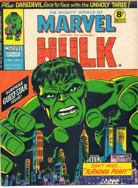 Mighty World of Marvel Vol 1 139