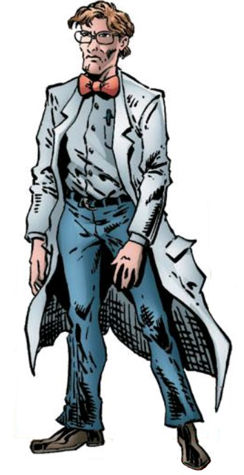 Morley Erwin (Earth-616)