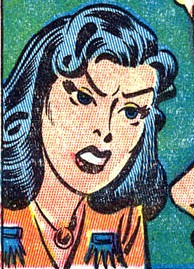 Mrs. Daley (Earth-616)