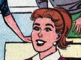 Nancy Brown (Earth-616)