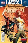 New Avengers Vol 2 27