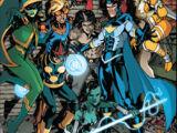 New Warriors Vol 5 8