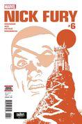 Nick Fury Vol 1 6