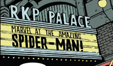 RKP Palace from Amazing Spider-Man Vol 3 1 001.png