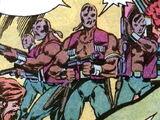 Rat Pack (Arson Gang) (Earth-616)