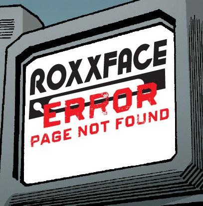 Roxxface