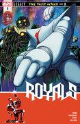 Royals Vol 1 9