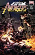 Savage Avengers Vol 1 21