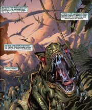 Savage Land from Badrock Wolverine Vol 1 1 001.jpg