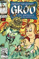 Sergio Aragonés Groo the Wanderer Vol 1 97
