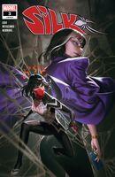 Silk Vol 3 3