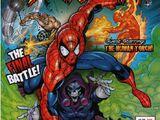 Spectacular Spider-Man (UK) Vol 1 98
