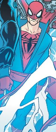 Spider-Man (Earth-Unknown) from Web Warriors Vol 1 10 011.jpg