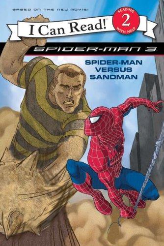 Spider-Man Versus Sandman (novel)