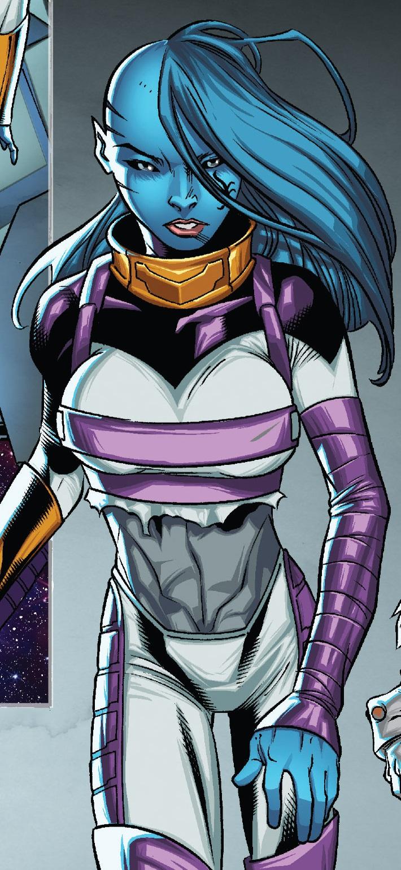 Stella Nega (Earth-616)