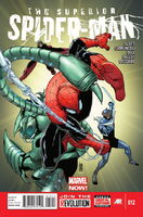 Superior Spider-Man Vol 1 12