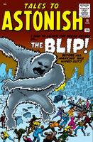 Tales to Astonish Vol 1 15