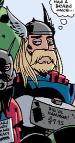 Thor Odinson (Earth-200500)